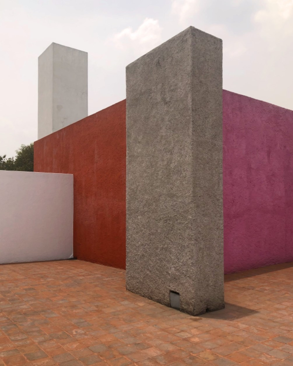 Destination Mexico Luis Barragan