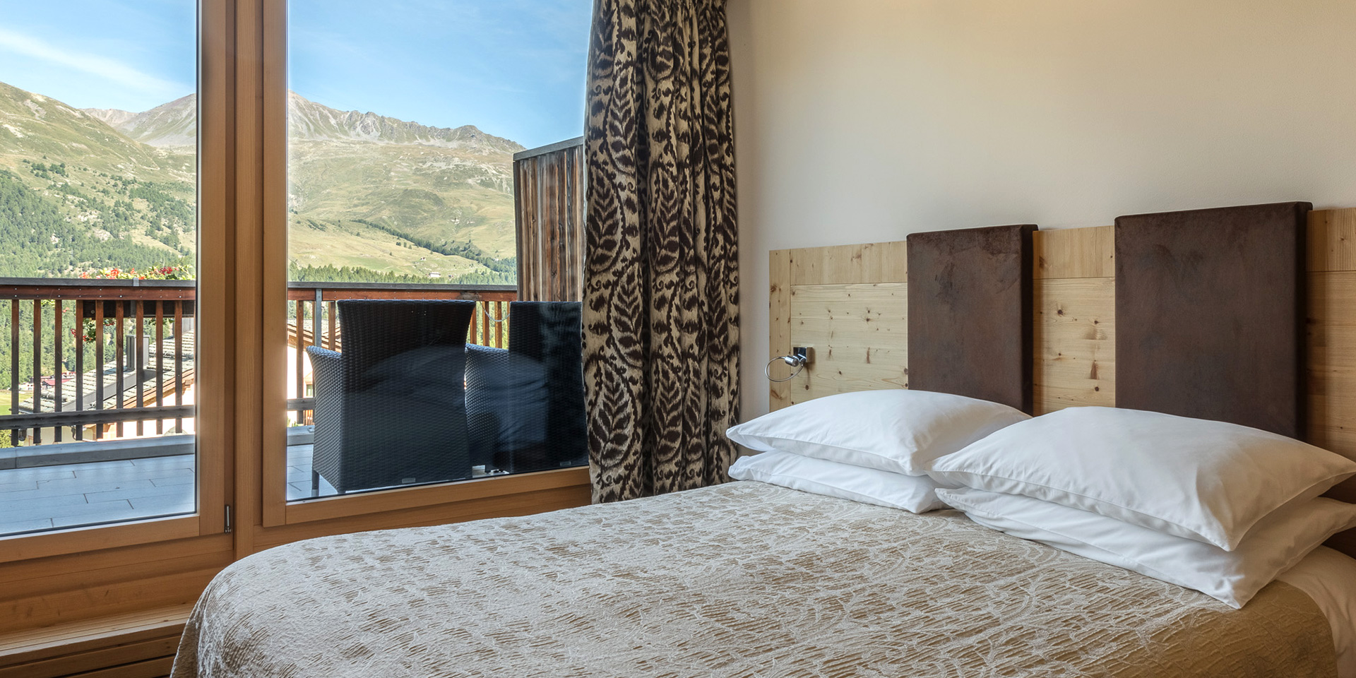 Nira Alpina Rooms