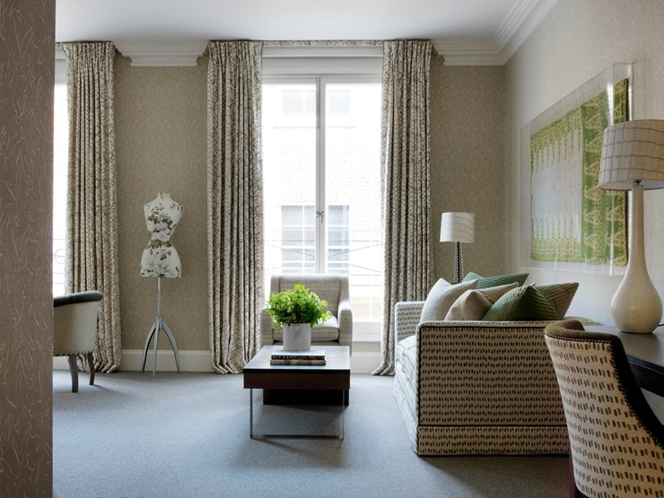 Haymarket Hotel Townhouse in London
