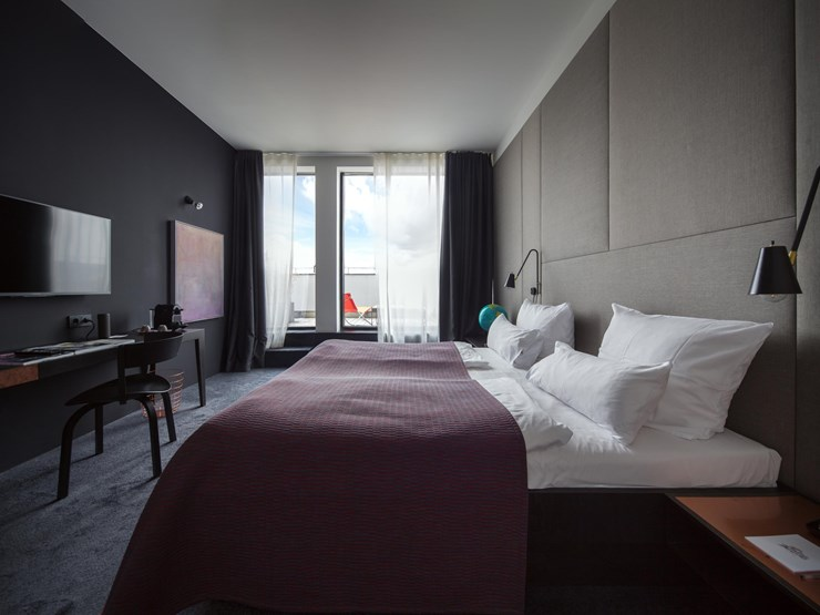 Flushing Meadows Rooms and Suite in Munich