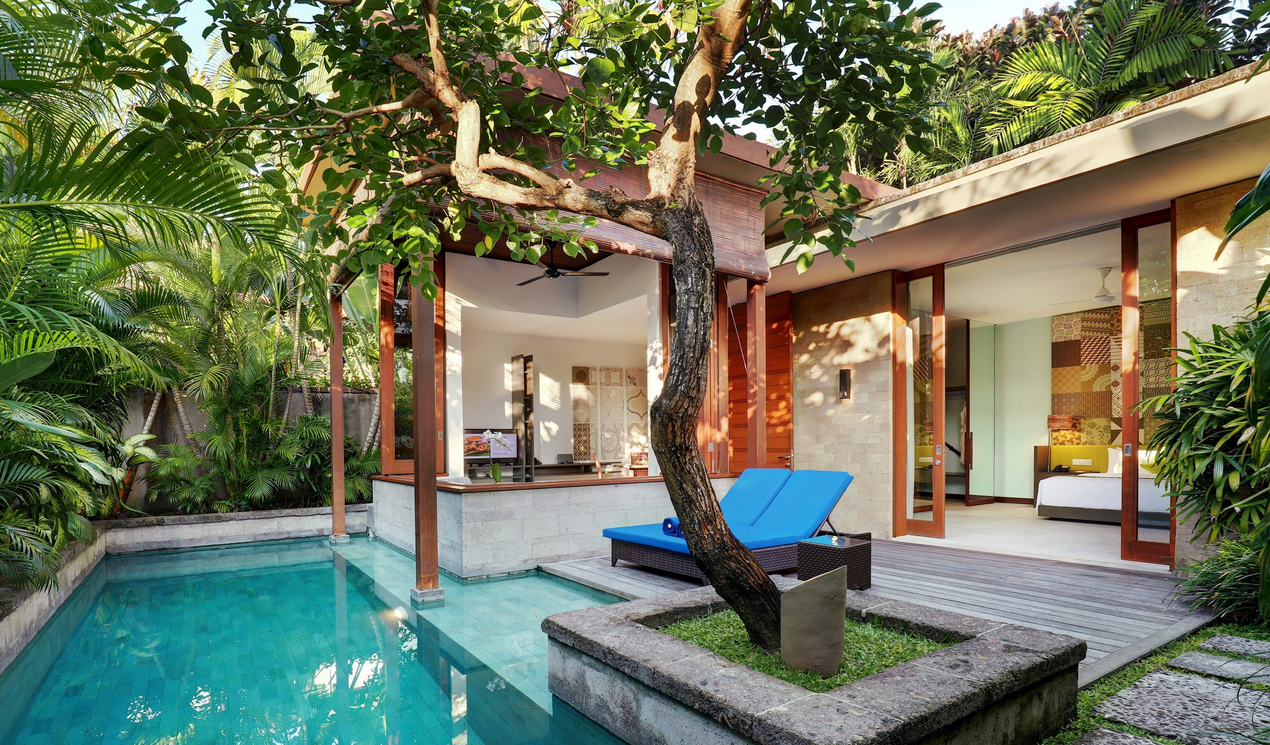 The Elysian Boutique Villa Hotel S01 on Bali