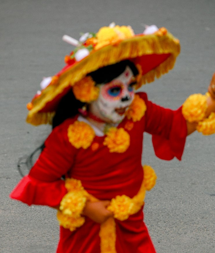011 Mexico I Day Of The Dead