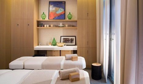 Le Cinq Codet Spa in Paris