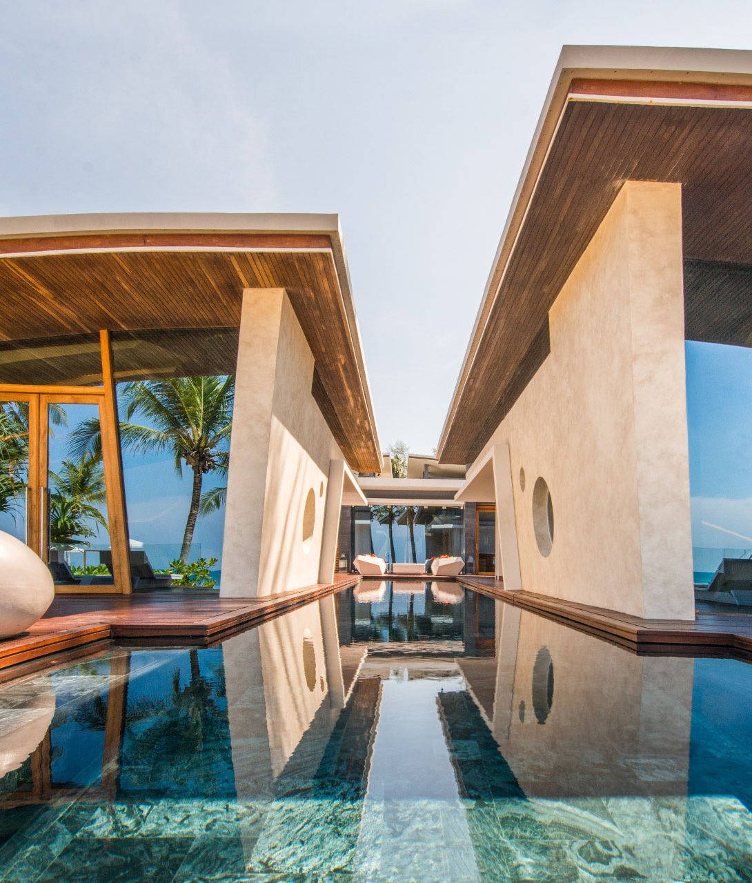 Iniala Beach House Exterior Pool K 01 X2