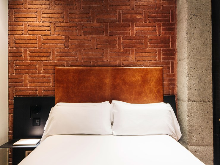 Executive Single Room, Hotel Granados 83