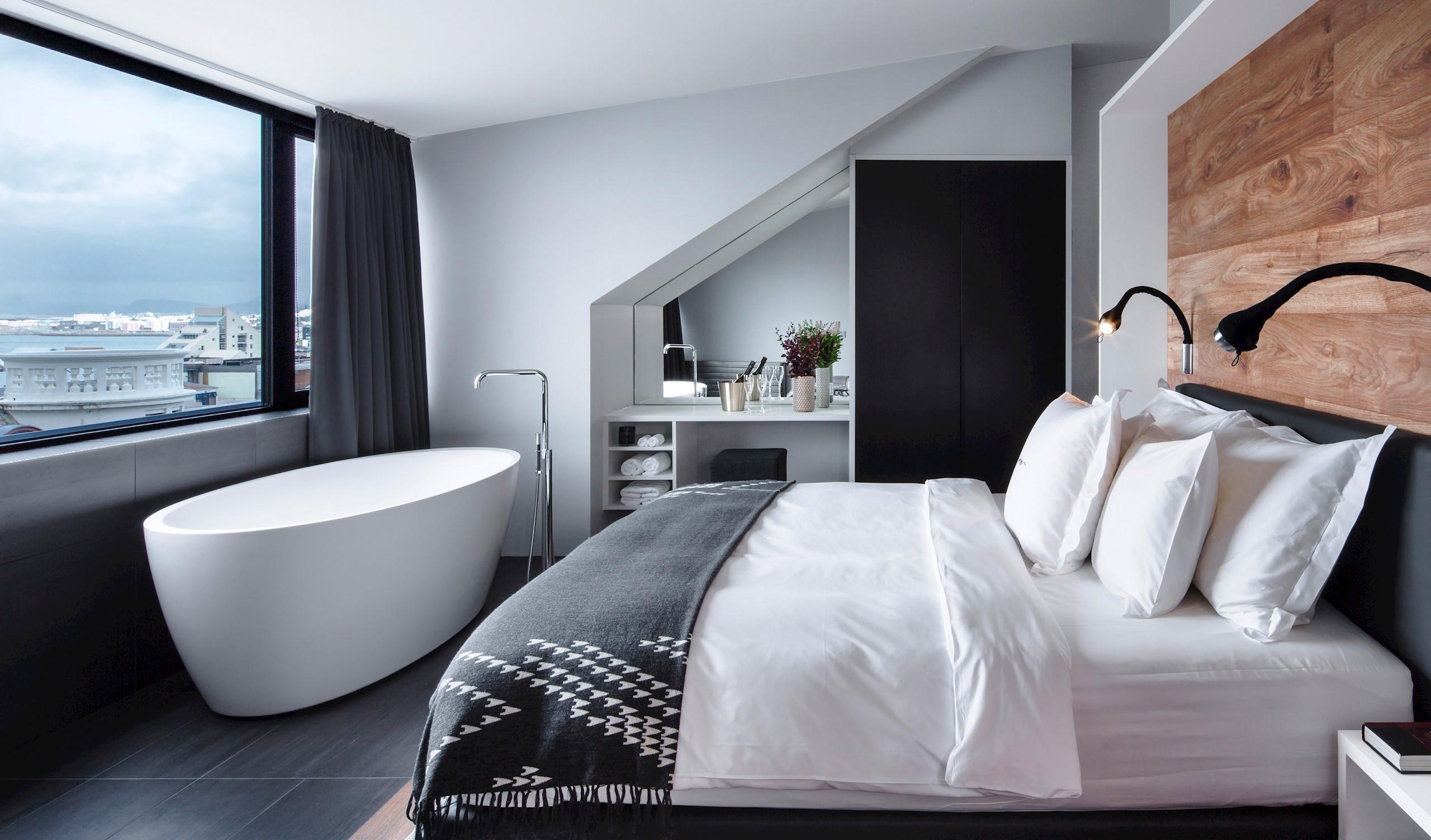 Ion City Hotel Reykjavik Iceland Design Hotels