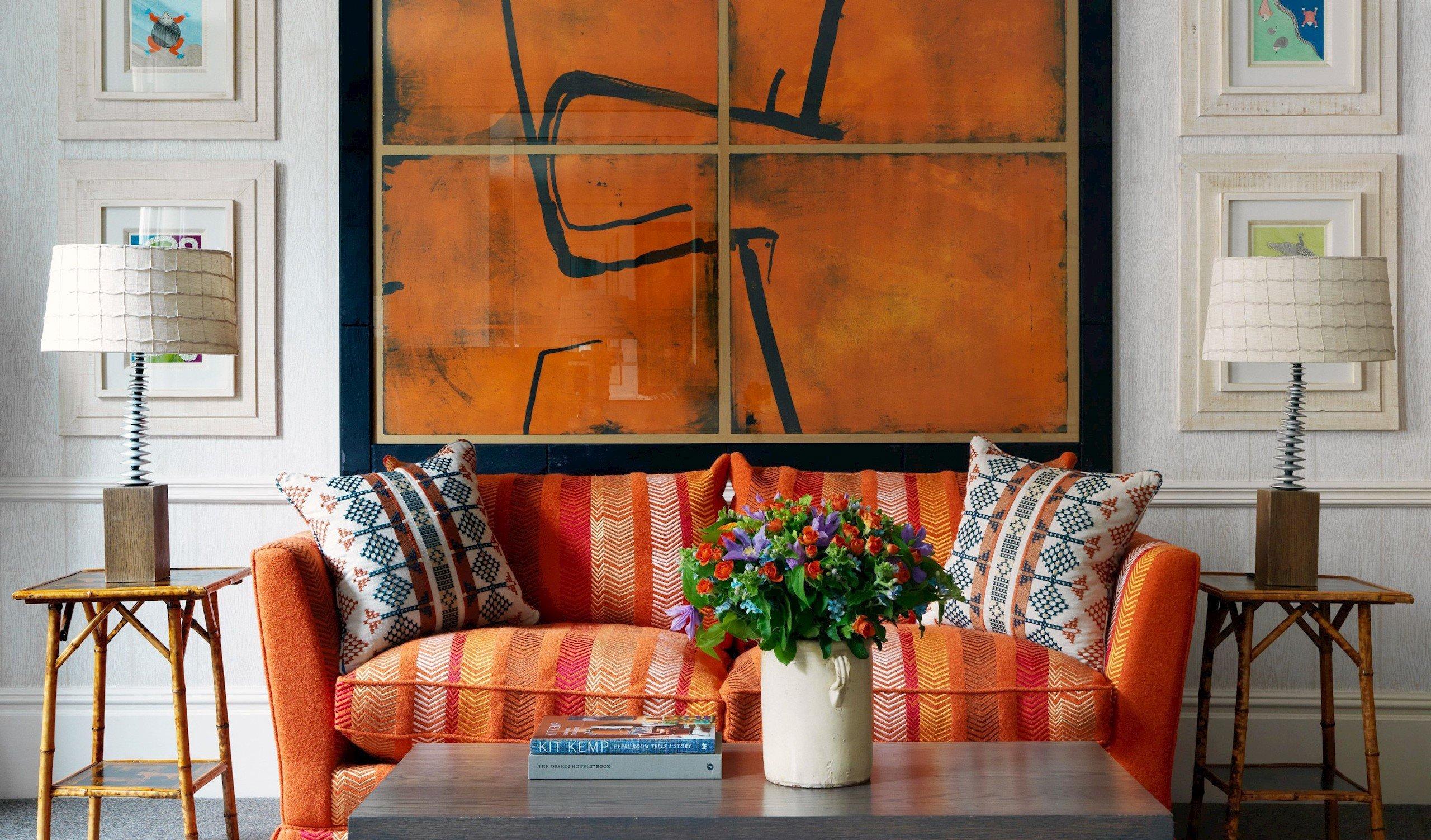 Covent Garden Hotel (London, UK) - Design Hotels™