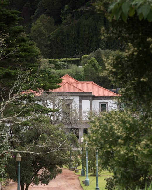 Furnas Boutique Hotel, Thermal & Spa