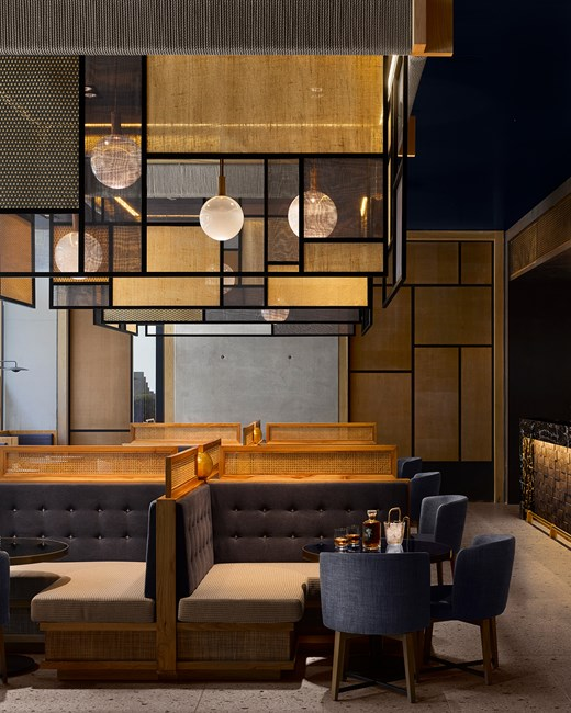 Nobu Hotel Shoreditch: London Boutique & Luxury Hotels