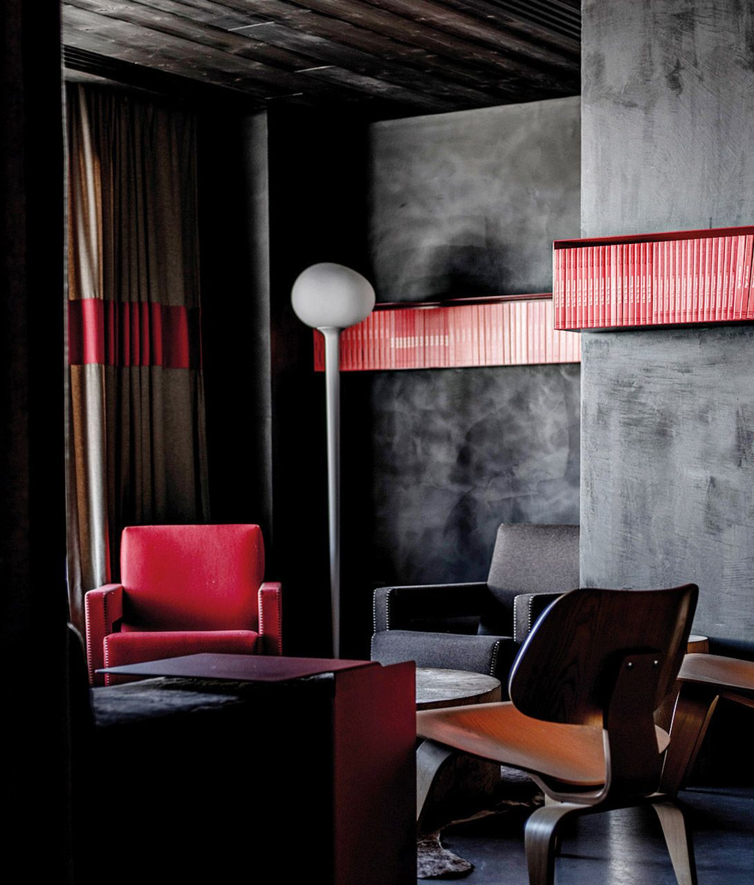 Hotel le Val Thorens Interior in France