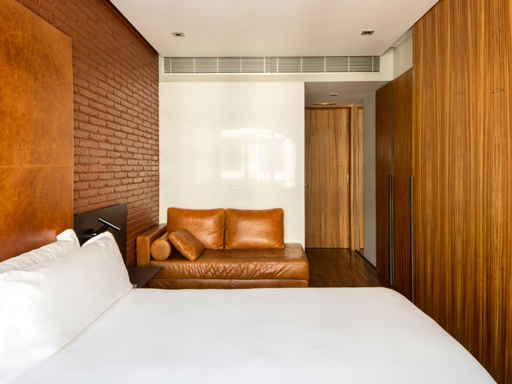 Executive Double Room, Hotel Granados 83