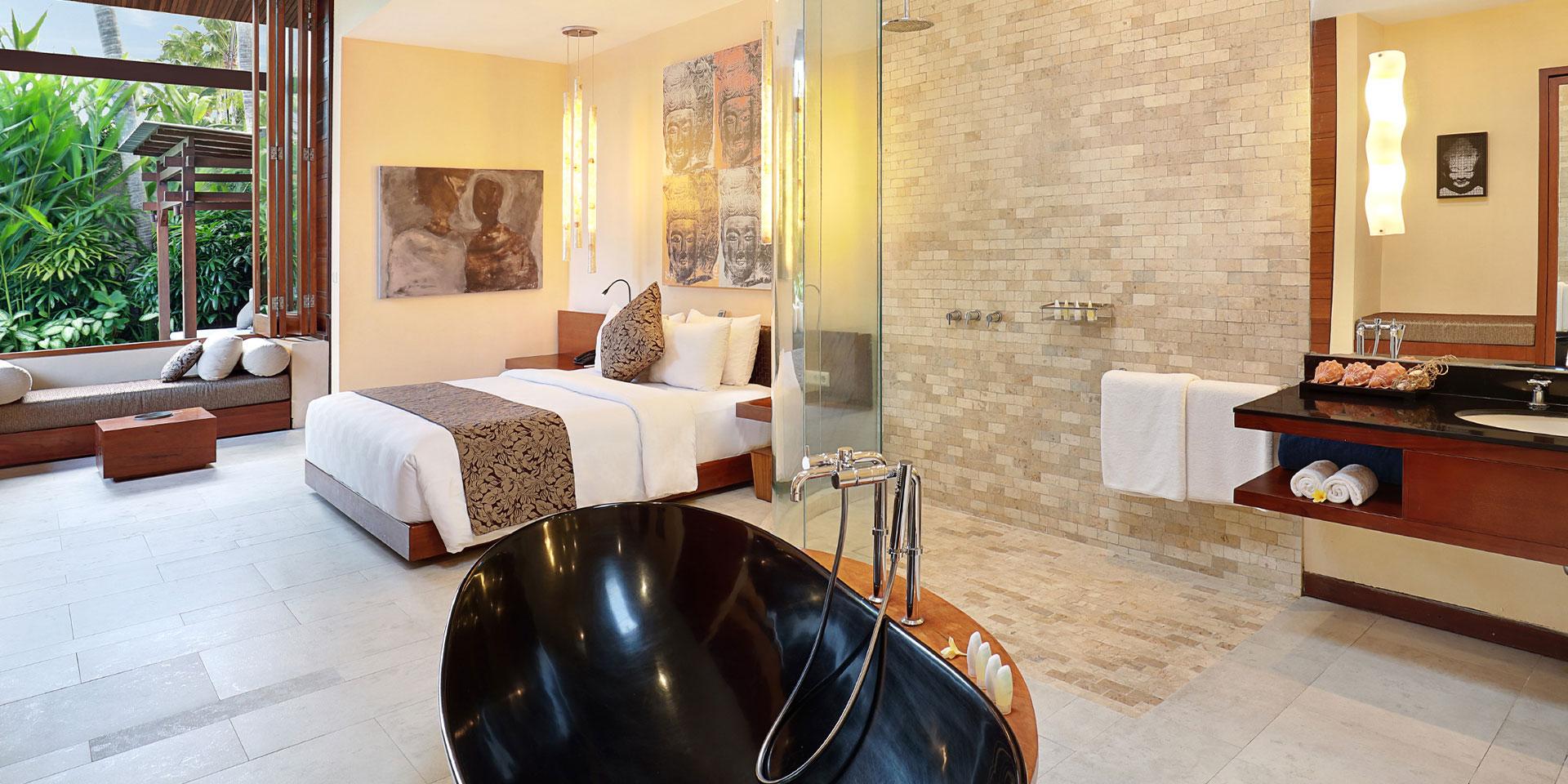 The Elysian Boutique Villa Hotel Seminyak Indonesia Design Hotels