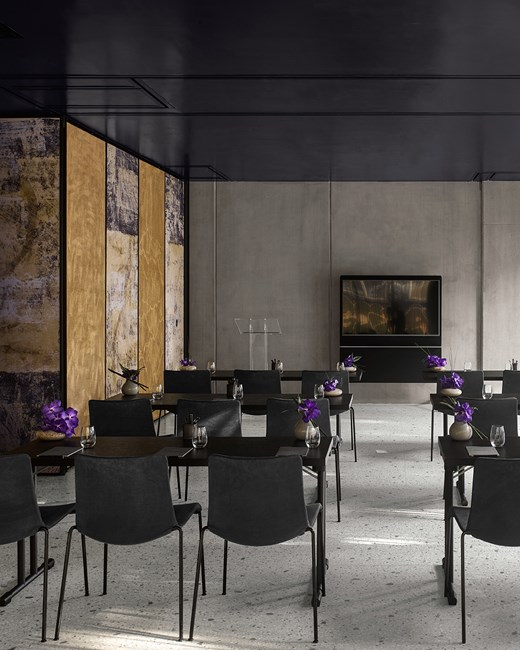 Nobu Hotel Shoreditch: MICE Meetings Hotels