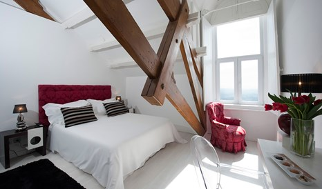 Farol Design Hotel Bedroom Ocean View M 04 R 1